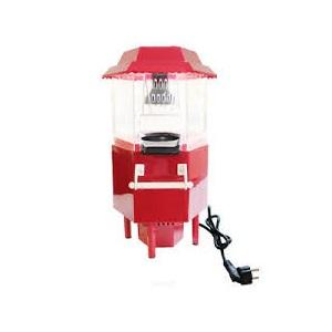 1.Nostalgie Kino Popcornmaker