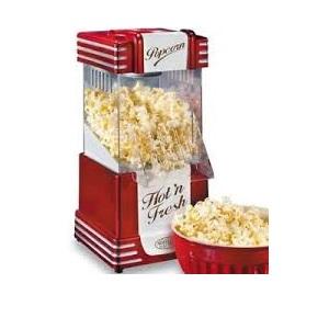 3.Syntrox Germany 1200 Watt Retro Popcornmaker
