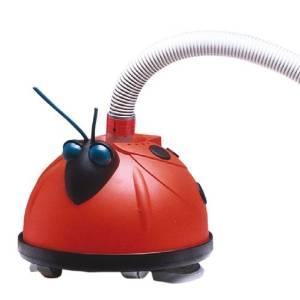 5.Automatischer Bodensauger Käfer Buggy