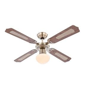 2.Deckenventilator Ventilator 0309 034009