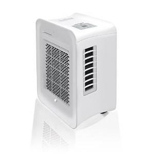 5.Mobiles Klimagerät Arrifana von BLAUPUNKT, Plug and Play Klimaanlage mit 3 in1 Funktion