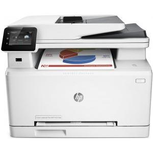 2.HP LaserJet Pro MFP M277