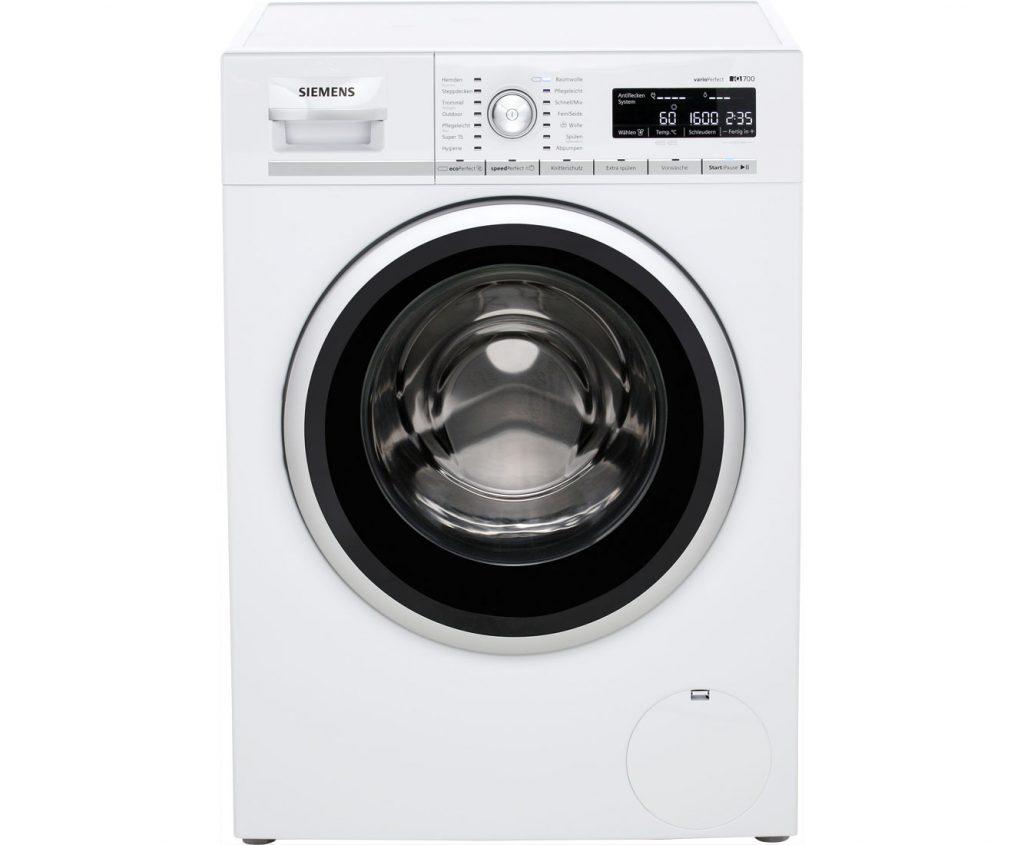 ▷ waschmaschine testsieger bestenliste im oktober