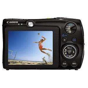 canon kompakt kamera