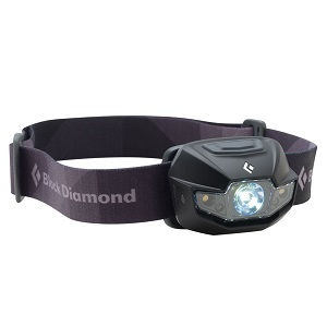2.Black Diamond Stirnlampe