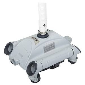 3.Intex Bodenreiniger Auto Pool Cleaner