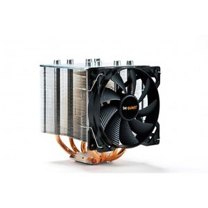 1.BK013 Shadow Rock 2 CPU-Cooler