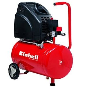 4.Einhell Kompressor TH-AC 200-24