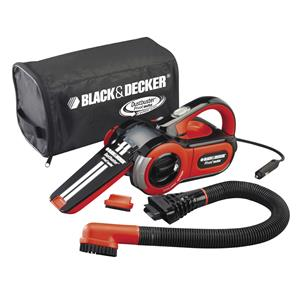 1.Black + Decker PAV1205-XJ