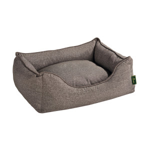 1.Hunter Boston Dog Sofa