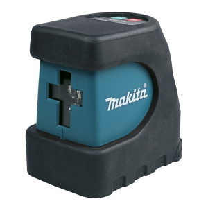 1.Makita Crossline Self-Levelling