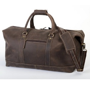 1.Travel Duffle Bag ALABAMA