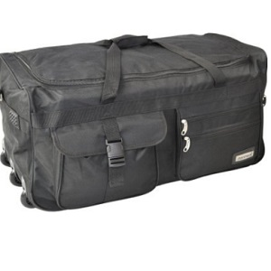 3.Travel Duffle Bag ALABAMA
