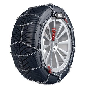 4.Thule CL-10 055 Snow Chains 055