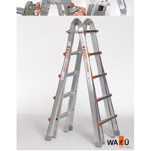 4.waku ladder