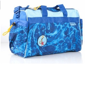 5.McNeill Kid's Sports Bag