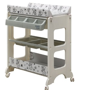 4.IB-Style - Changing table and bath