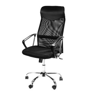 5.Designer Office Chair with Head Rest