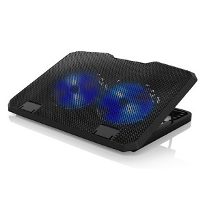 3.CSL Cooling-Pad Silent