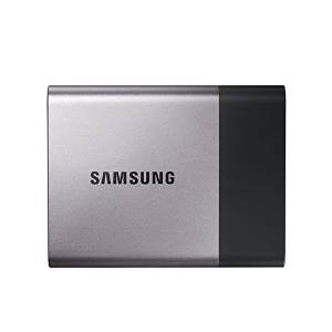 3.Samsung Portable SSD T3